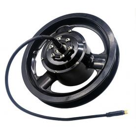 12 inch magnesium alloy electric scooter motor