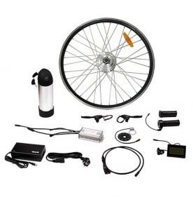 CZJB-92Q front drive ebike conversion kit