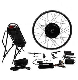 CZJB-205-35 ebike conversion kit