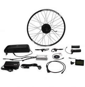 CZJB-92C ebike conversion kit
