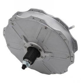 CZJB-205-35H2 rear cassette 1000w rear gearless electric bike motor